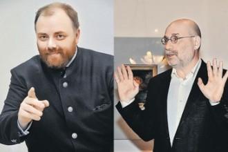 Егор Холмогоров. История под псевдонимом