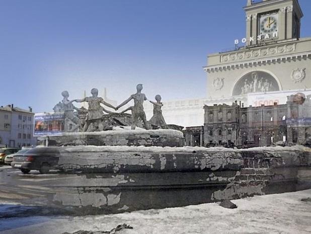 Егор Холмогоров. Второй фронт