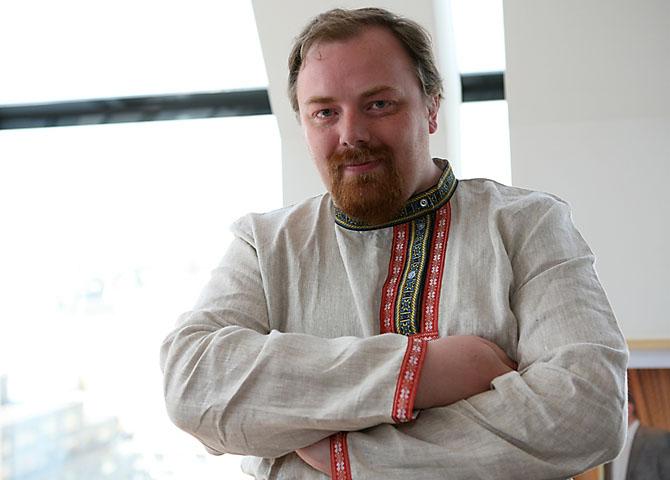 Мысли о русском фольклоре