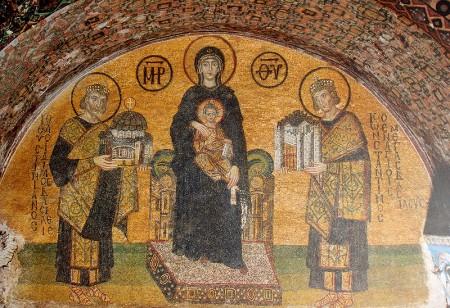 Егор Холмогоров. Византийский выбор