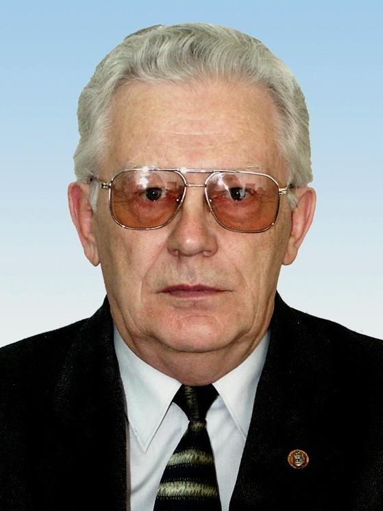 Игорь Павлович