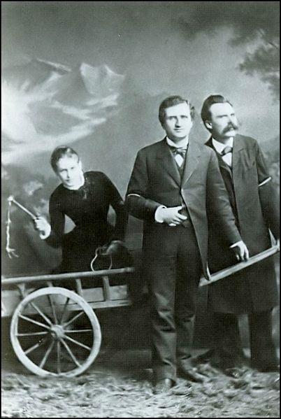 Фридрих Ницше. Рождение трагедии из духа музыки