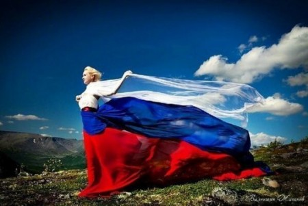 Егор Холмогоров. Русская Весна(основные тексты)