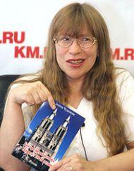 Елена Чудинова
