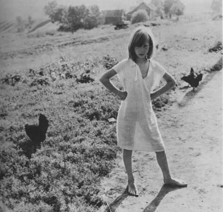 Культура-III. Трансформация мира в советской фотографии