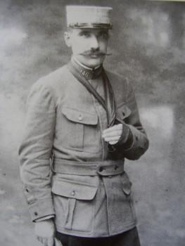 Огюстен Луи Кошен (1876-1916)