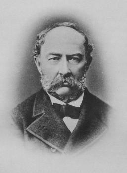 Николай Аркадьевич Ригельман (1817-1888)