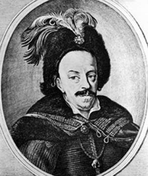 Король Ян II Казимир