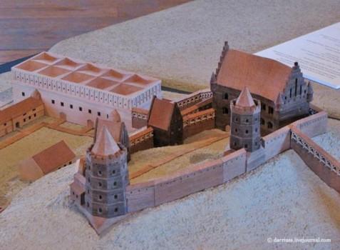 Виленский замок