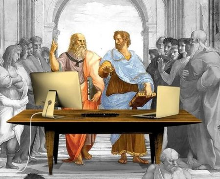 Что такое философия? (Видеолекция)