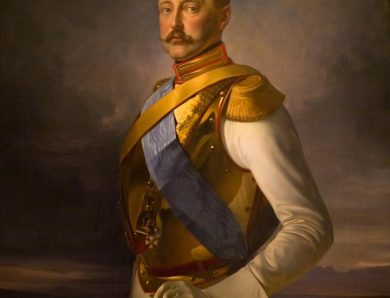 Николай I. На твердом основании страха Божия