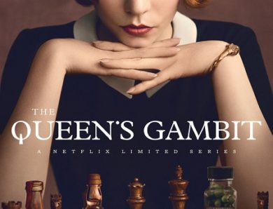 Ход королевы (2020)