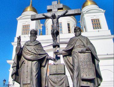 Егор Холмогоров. Церковь в мире после культуры